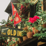 Old Inn Bandipur